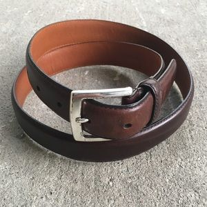 Brooks Brothers | Mens Belt